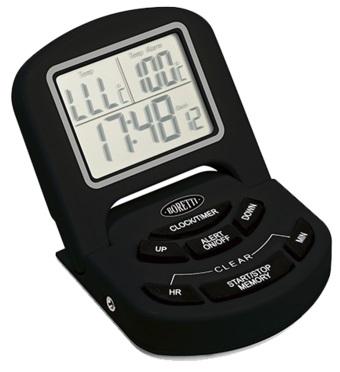 Boretti BBQ Thermometer + Sonde
