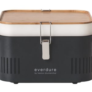 Everdure Cube Zwart