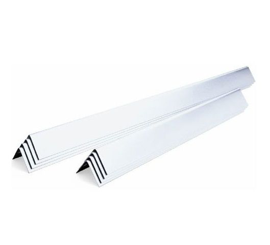 Flavorizer Bars voor Genesis-serie, roestvast staal (5-delige set)