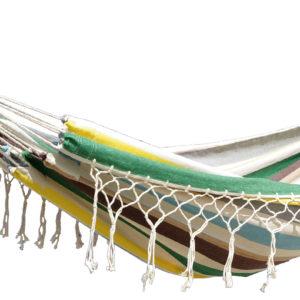 Hangmat 1 Persoons Grenada Bazalt - 123 Hammock