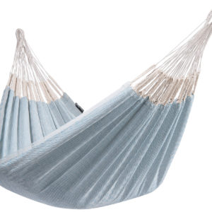 Hangmat 1 Persoons Natural Blue - Tropilex ®