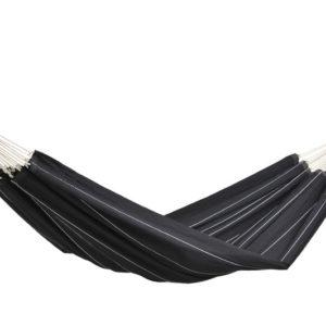 Hangmat 2 Persoons Barbados Black - Amazonas