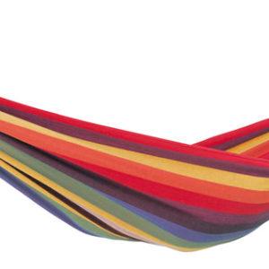 Kinderhangmat Chico Rainbow - Amazonas