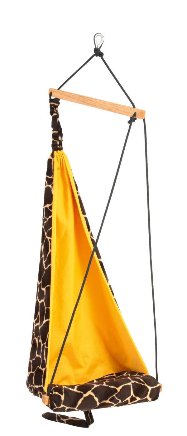 Kinderhangstoel Hang Mini Giraffe - Amazonas