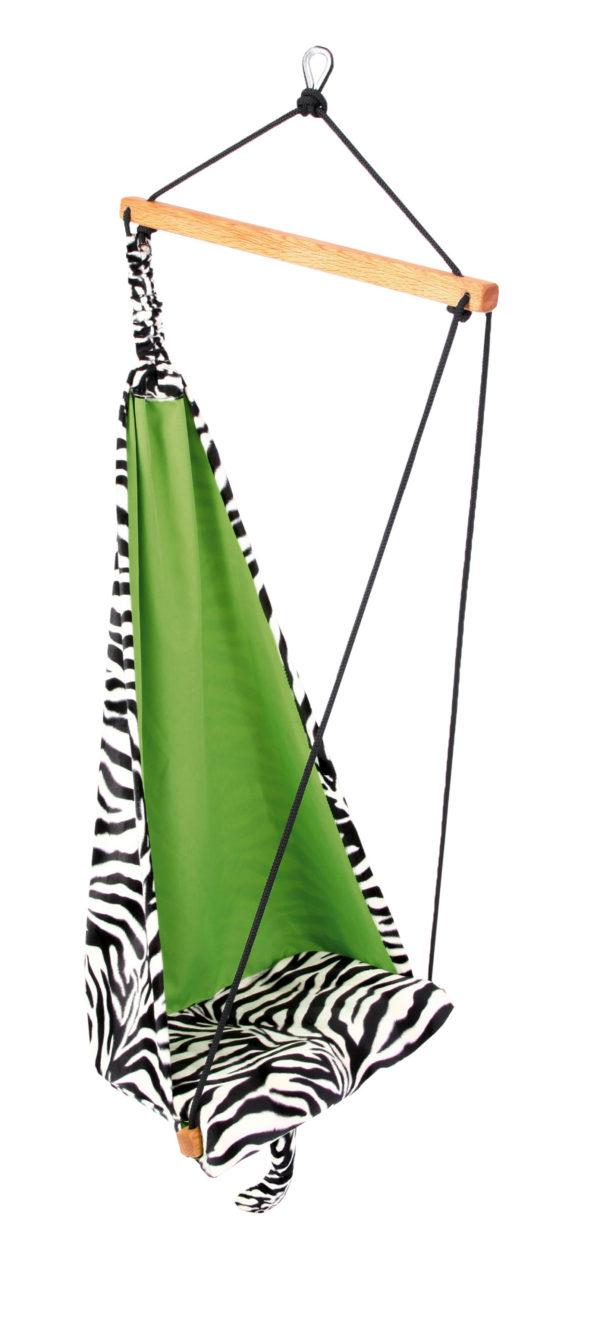 Kinderhangstoel Hang Mini Zebra - Amazonas