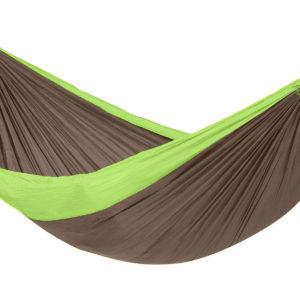 Reishangmat 1 Persoons Outdoor Lime - Tropilex ®