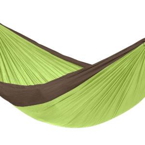 Reishangmat 2 Persoons Travel Lime - Tropilex ®
