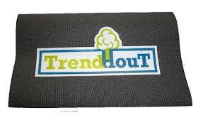 Trendhout Afdekhoes BBQ-tafel Rome