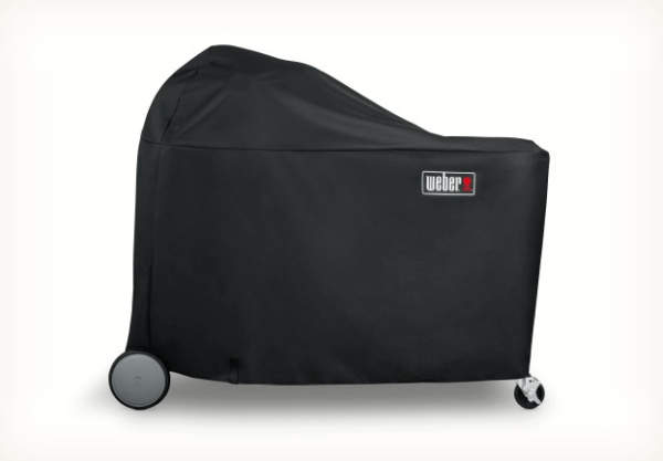Weber Hoes Summit Charcoal Grill Center