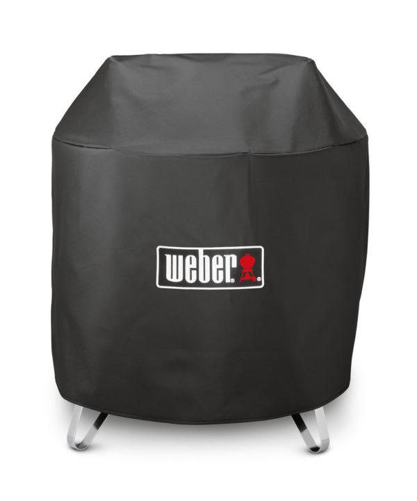 Weber Luxe hoes open haard