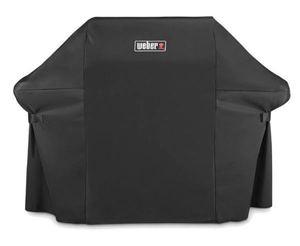 Weber Premium Barbecuehoes voor Genesis II met 4 branders