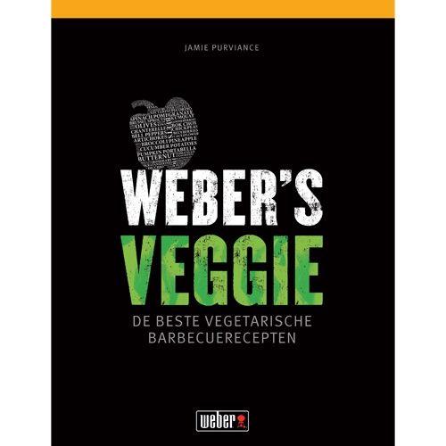 Weber Veggie Kookboek