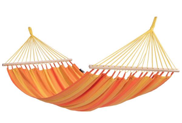 Hangmat 1 Persoons Relax Orange - Tropilex ®