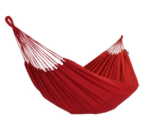 Hangmat 2 Persoons Organic Red - Tropilex ®
