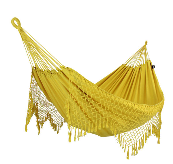 Hangmat 2 Persoons Sublime Yellow - Tropilex ®