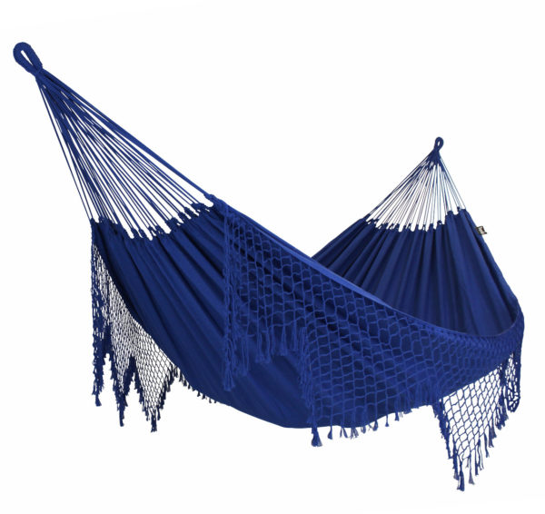 Hangmat Familie Fine Blue - Tropilex ®