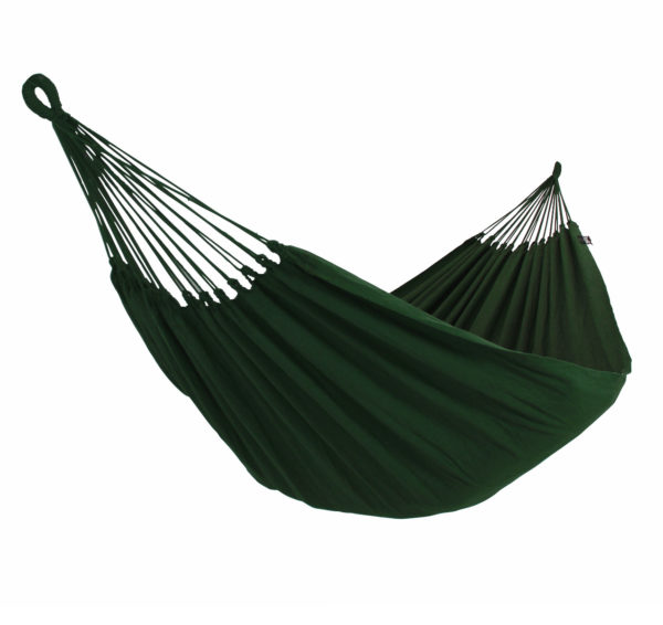 Hangmat Familie Pure Green - Tropilex ®