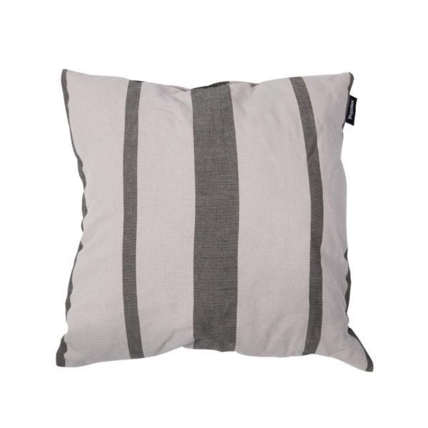 Kussen Stripes Silver - Tropilex ®