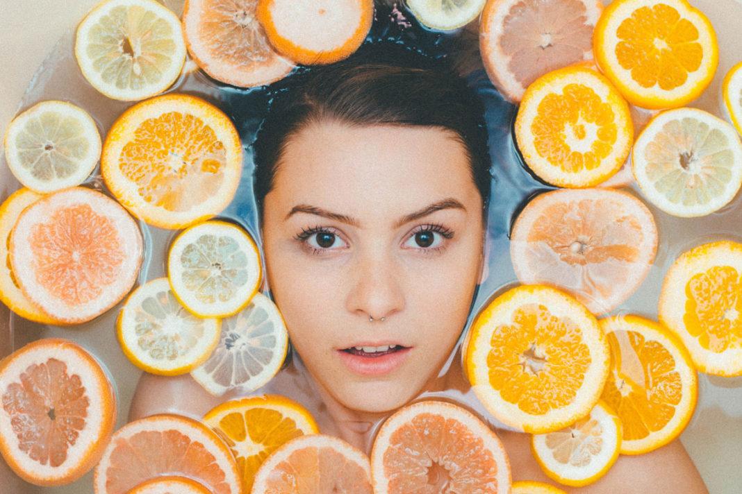 gezonde huid voor iedereen